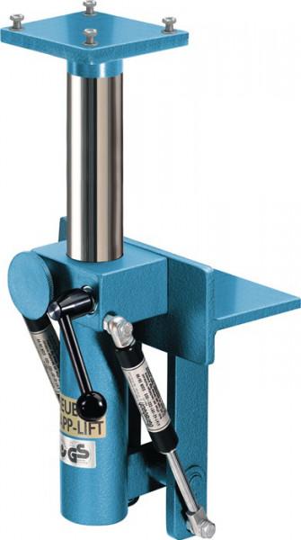 Schraubstock Abklapp-/ Höhenverstellgerät 120 mm