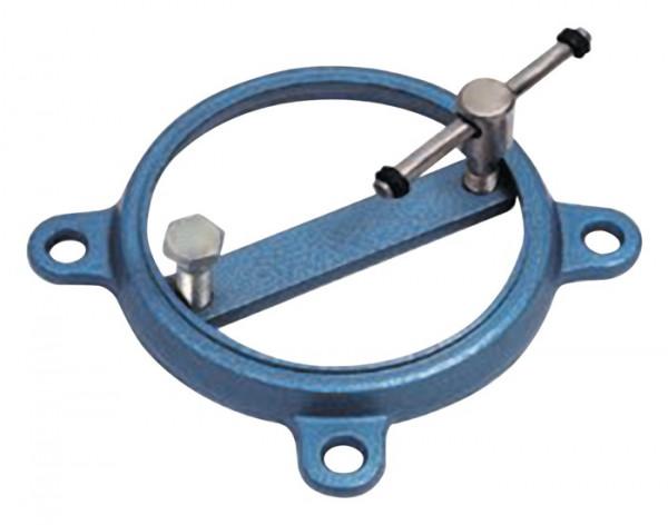 Drehteller für Schraubstock 115 mm