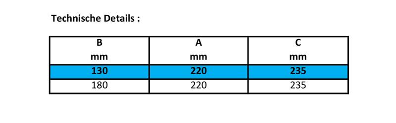 ZE-RBS30-130