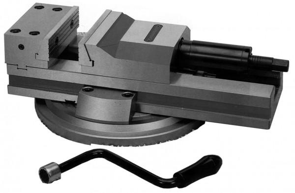 Schraubstock, mechanisch-hydraulisch ISP.81-150