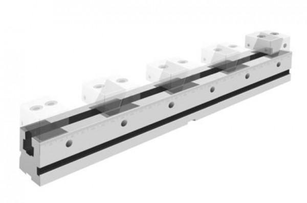 Schraubstock Mehrfachspanner Typ MFS 50 / 600