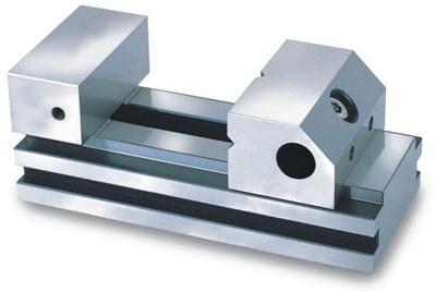 Schleif- und Erodierschraubstock, 50 mm