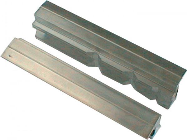 Schraubstock Prismenbacken Backenbreite 160 mm