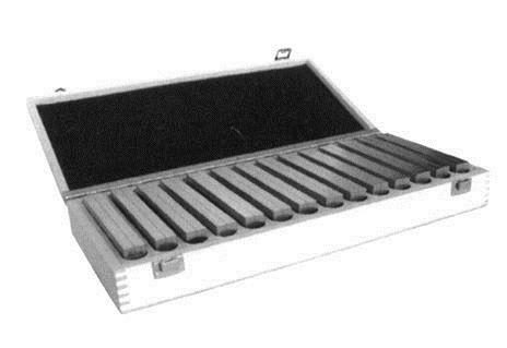 Parallelunterlagen Typ PUS, 120 mm x Stärke 10 mm