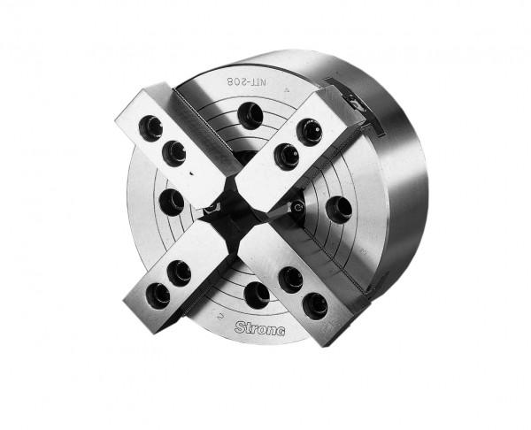 Vierbacken-Kraftspannfutter NIT-215A11 Ø 381 mm