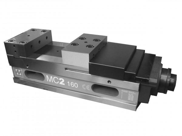 Hochdruckspanner Schraubstock MC2 / 200