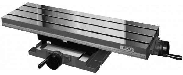 Koordinatentisch stationär Typ MF-1, 330 x 220 mm
