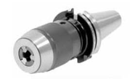 Bohrfutter DIN 69871, SK40-16