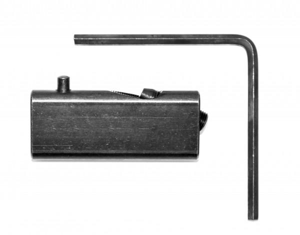 Schraubquerkeil MK 5 für Spindel-Ø 80 mm