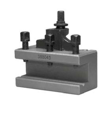 Bohrstahlhalter, Typ HC 40 160