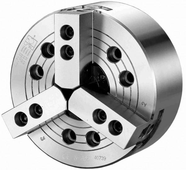 Dreibacken-Kraftspannfutter N-224 Ø 610 mm