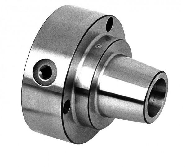 5C-Spannzangenfutter Ø 126 mm