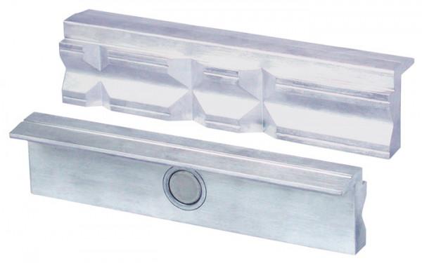 Schraubstock Prismenbacken HEUER 160 mm