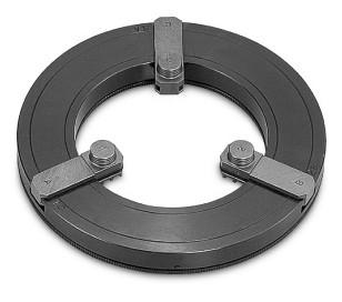 Ausdrehvorrichtung für Drehfutter 125-200 mm
