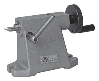 Reitstock Typ 5818-80