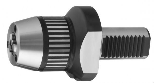 Kurzbohrfutter DIN 69880 (VDI) - mit Kühlmitteldüsen
