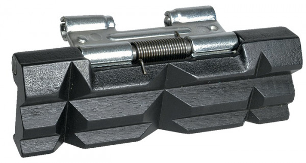 Schraubstock Prismenbacke 160 mm