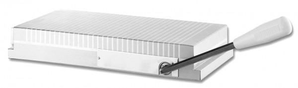 Permanentmagnet-Spannplatte 150 x 450 mm