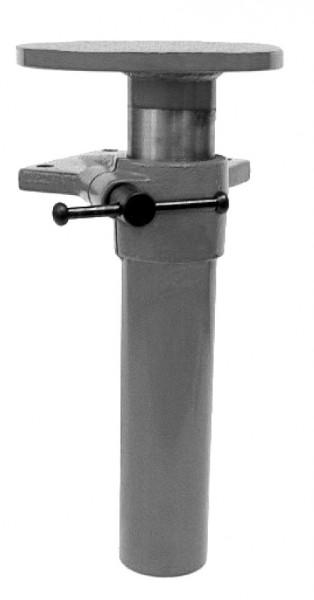 Teleskophalter für Schraubstock Typ WBS