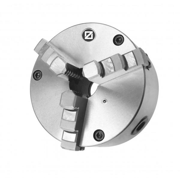 Dreibacken-Drehfutter DIN 55026 Ø 250 mm, KK 8