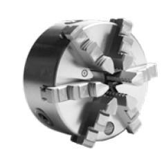 Sechsbacken-Drehfutter Basic Ø 165 mm