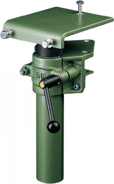 Höhenverstellgerät LEINEN Schraubstock 150 mm