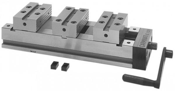 Doppelschraubstock, mechanisch EDMA.99-150