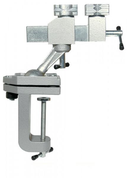 Feinmechanikerschraubstock mit Kugelgelenk, 46 mm