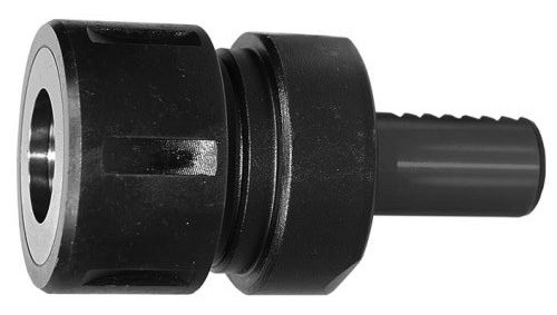 Type E3, collet chucks OZ, for collets DIN 6388