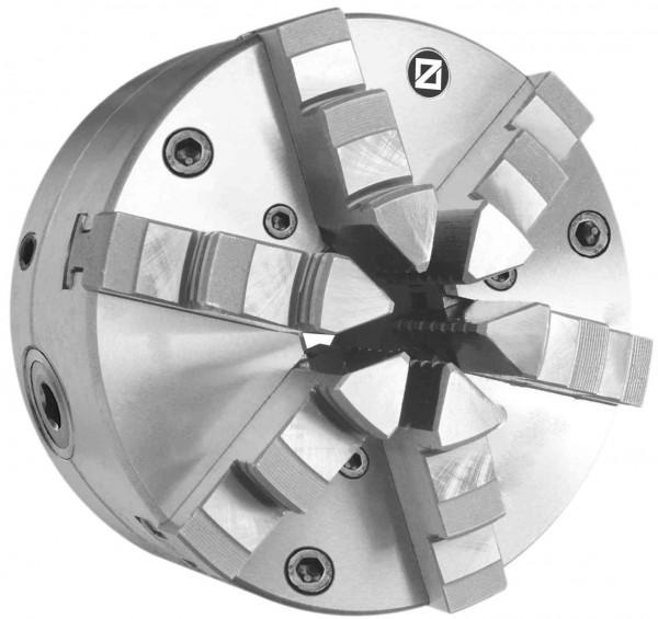 Sechsbacken-Drehfutter Ø 125 mm