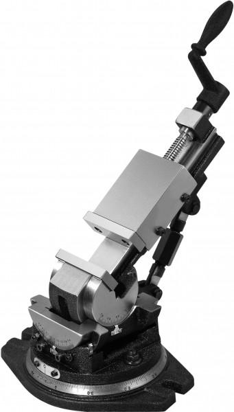 3-Achsen-Schraubstock MSK3 Typ 135