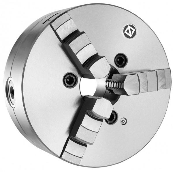 Dreibacken-Drehfutter DIN 55027 Ø 125 mm, KK 4