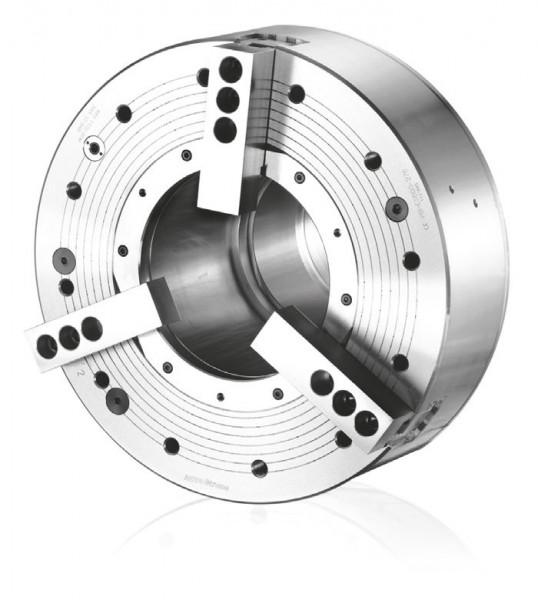 Pneumatisches Kraftspannfutter Ø 605 mm