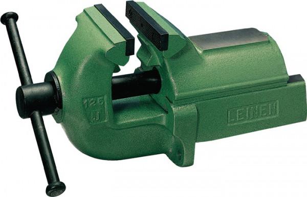 Schraubstock LEINEN Junior 125 mm