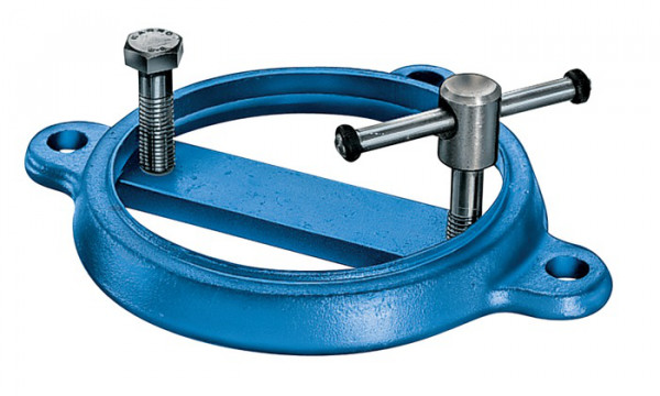 Drehteller für Schraubstock 120 mm