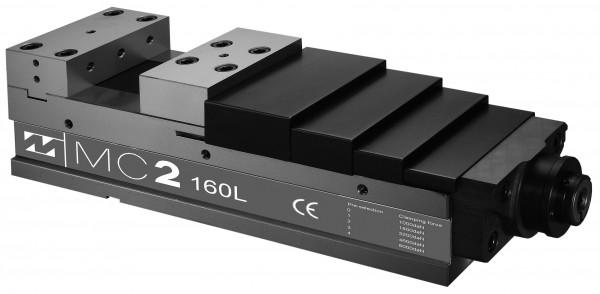 Hochdruckspanner Schraubstock MC2 / 160, lang