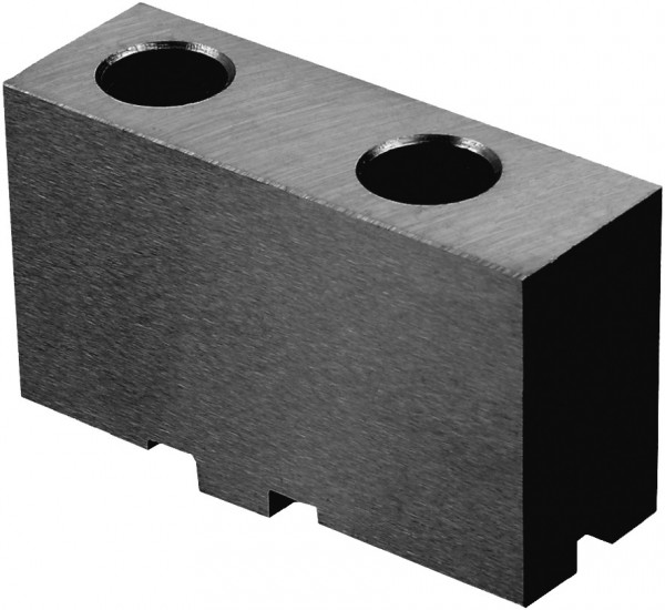 Soft top jaws for two-jaw lathe chucks Ø 250 mm