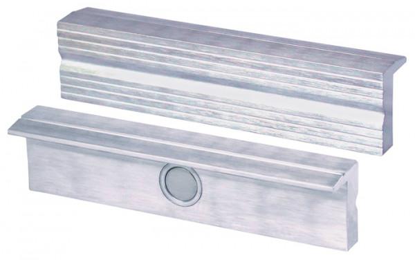 Schraubstock Rillenbacken HEUER 160 mm