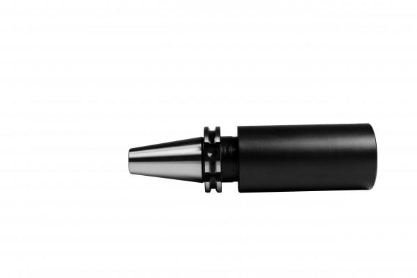 Rohling SK 40, D:63 mm, DIN 69871