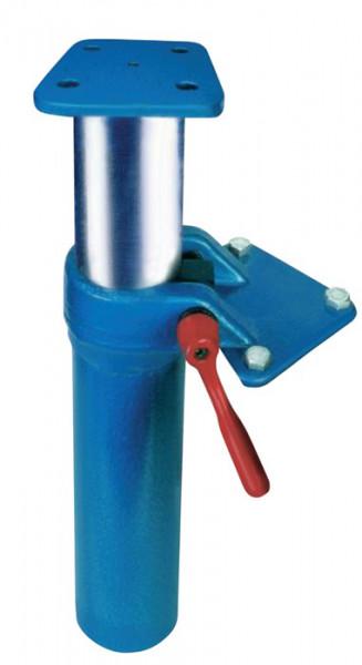 Höhenverstellgerät für Schraubstock 120 mm