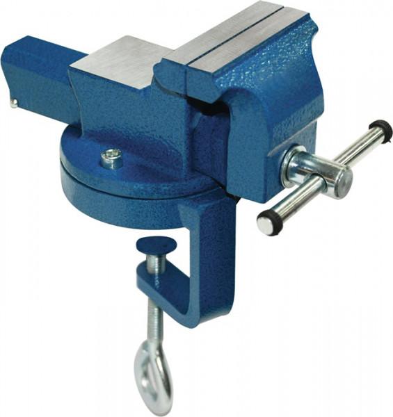 Feinmechanikerschraubstock Backenbreite 75 mm