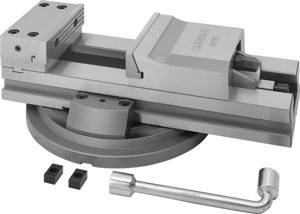 Präzisionsschraubstock, mechanisch SP.81-200