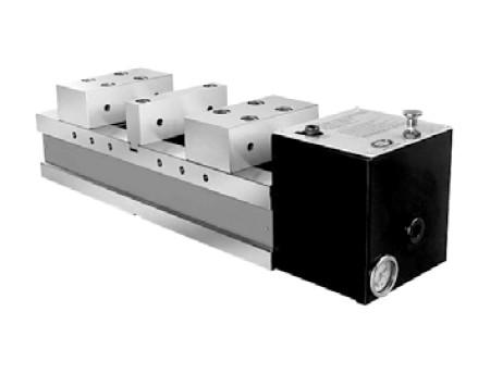 Doppelspanner, pneumatisch DPSP-160